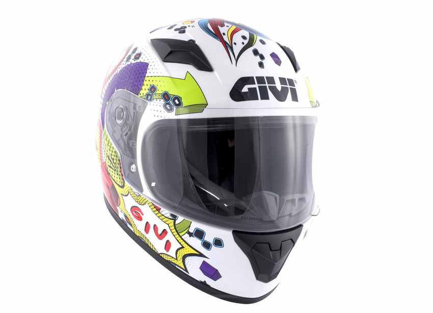 cascos de moto para niños baratos