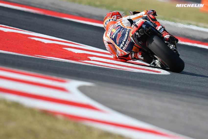 Marc Marquez - MotoGP 2017