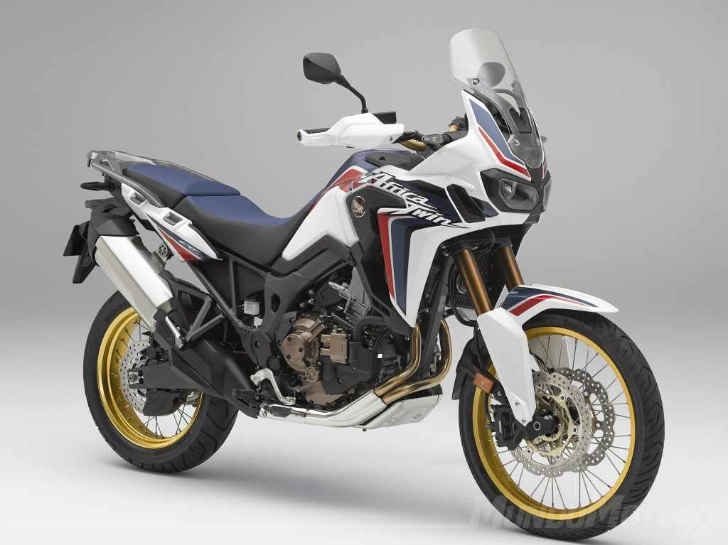 honda africa twin crf1000l 2018 precio ficha tecnica y. Black Bedroom Furniture Sets. Home Design Ideas