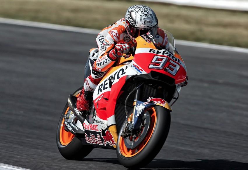 MotoGP 2017 - Marc Marquez