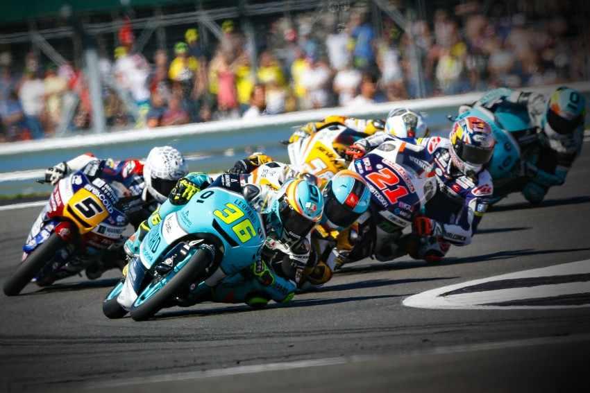 Moto3 Misano 2017 - San Marino GP