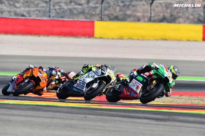 MotoGP Aragon 2017 Aleix-Espargaro