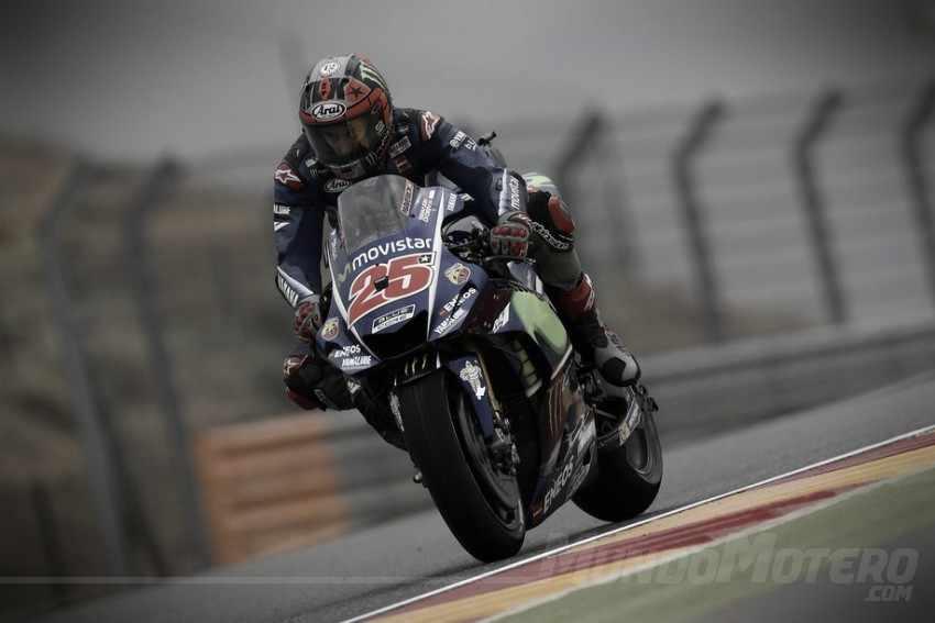 MotoGP 2017 Aragon Maverick Viñales