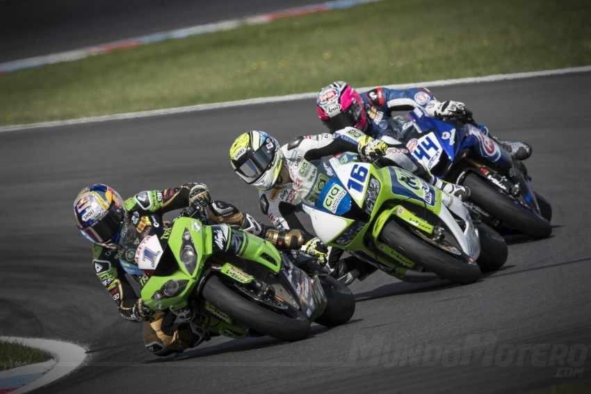 Mundial de Supersport 2017