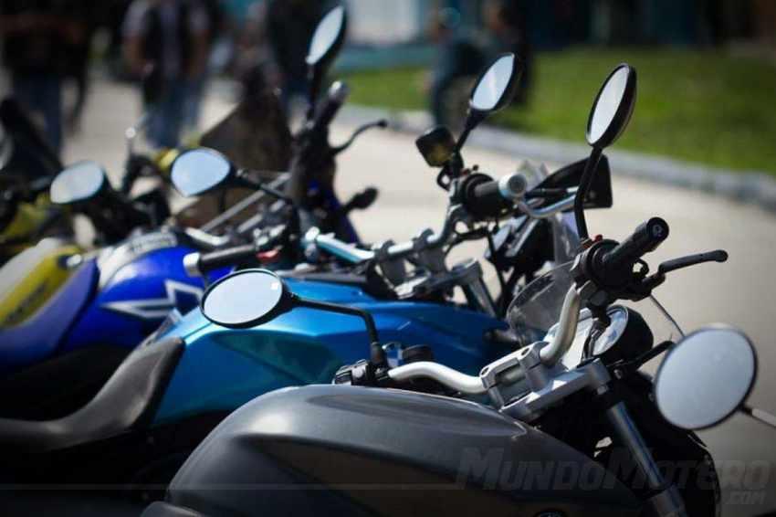 matriculaciones de motos en España