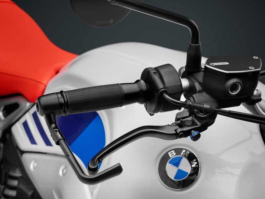 accesorios BMW R nineT Urban G/S