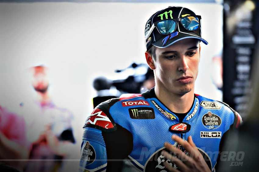 Alex Marquez - Moto2 2017