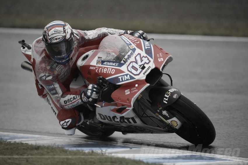 Andrea Dovizioso - MotoGP 2017 Motegi