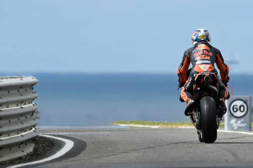 Australia MotoGP 2017 - Pol Espargaro
