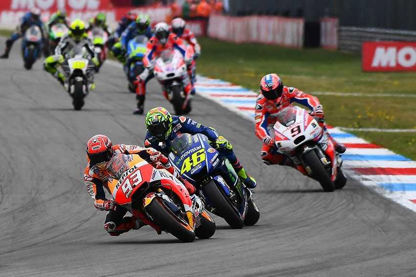 Horarios MotoGP Japon 2017