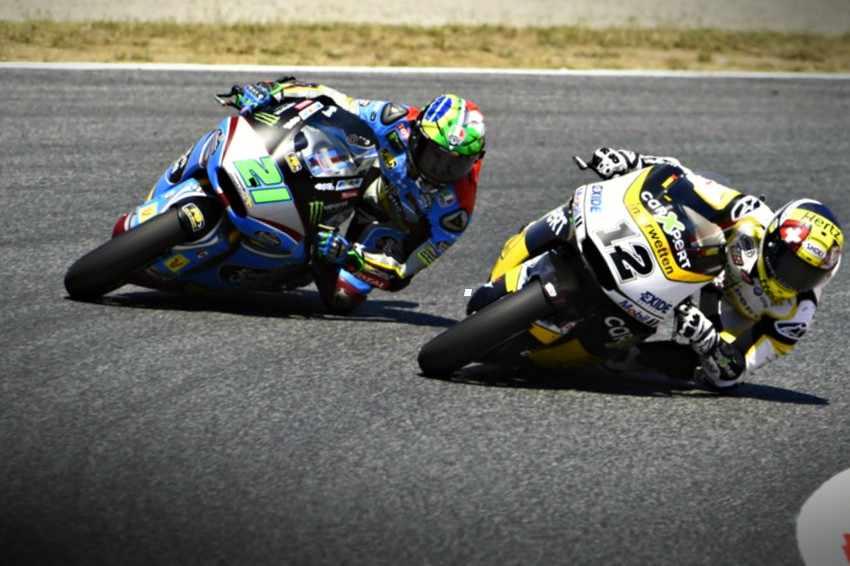 GP de Moto2 Malasia 2017