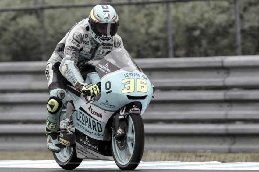 Moto3 Motegi 2017 - Joan Mir