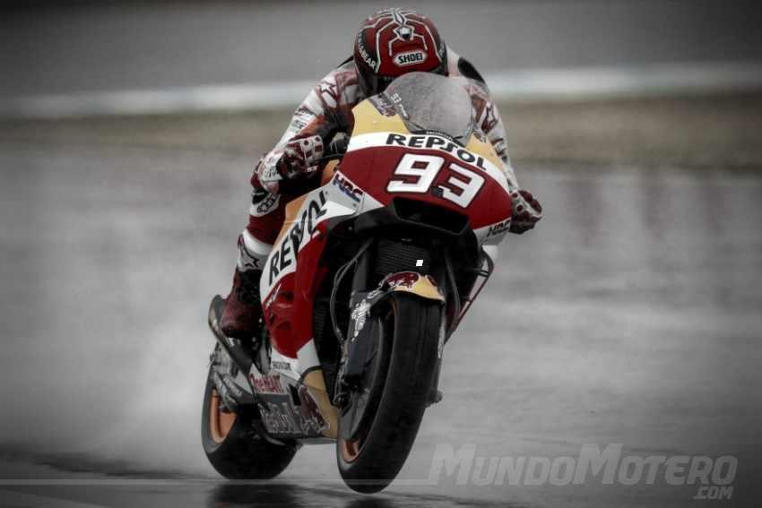 MotoGP 2017 Japon - Marc Marquez