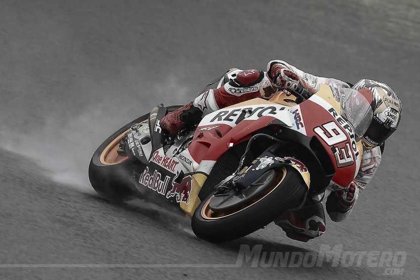 MotoGP 2017 Motegi - Marc Marquez