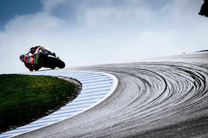 MotoGP Australia 2017 - Pol Espargaro