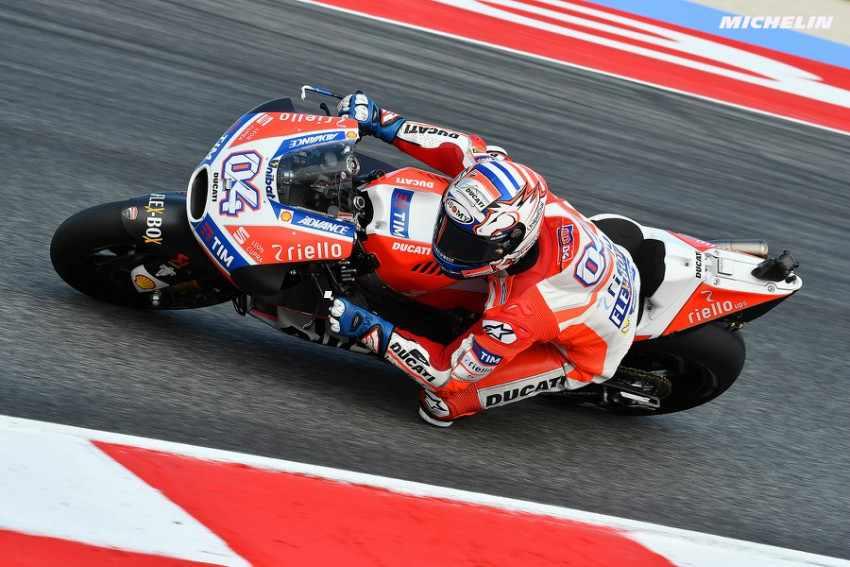 MotoGP Japon 2017 Andrea Dovizioso