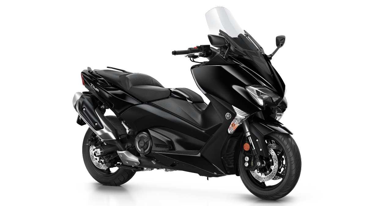 Yamaha TMAX 2019