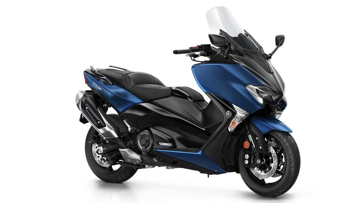 Yamaha TMAX SX 2019