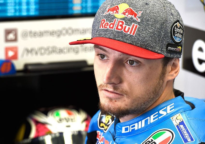 Jack Miller - MotoGP 2017