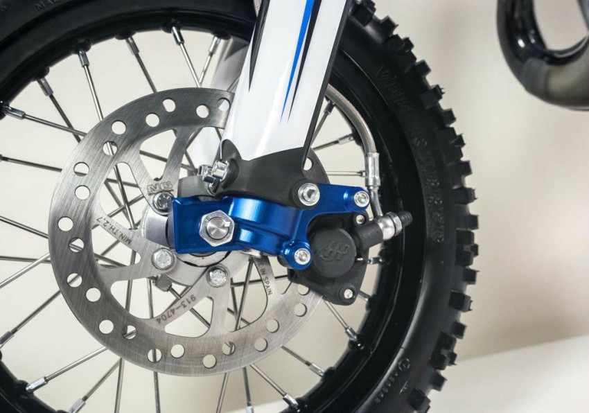 Motos de motocross para niños Polini XP1R - XP3R