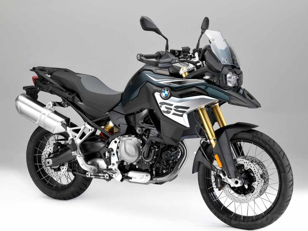 bmw f 850 gs 2018 precio ficha tecnica y opiniones. Black Bedroom Furniture Sets. Home Design Ideas