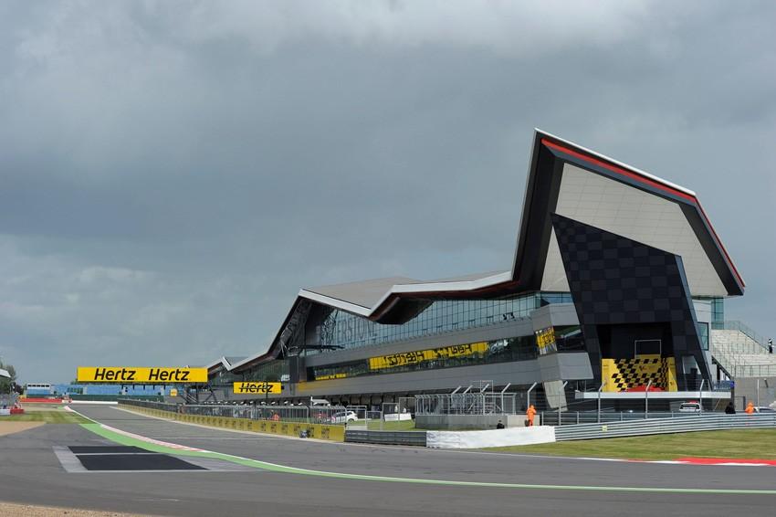 GP Gran Bretaña - MotoGP