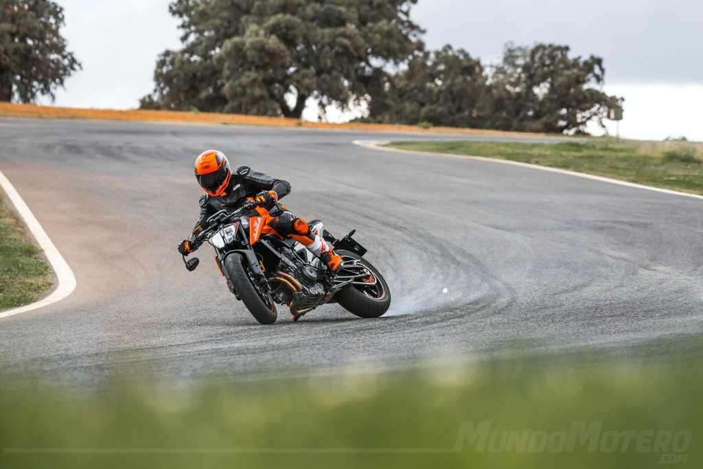 Novedades Motos KTM 790 Duke