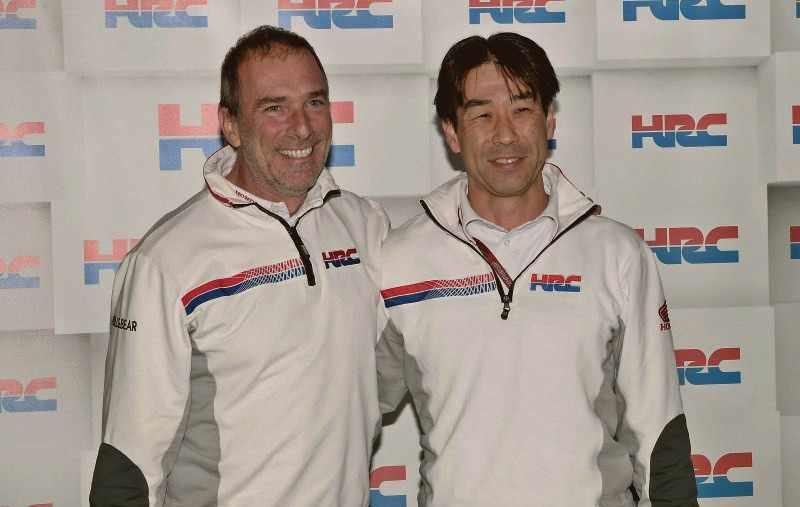 Livio Suppo abandona el HRC tras la temporada de MotoGP 2017