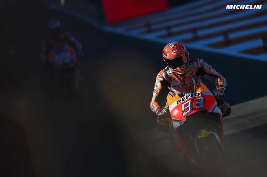 Marc Marquez Campeon MotoGP 2017