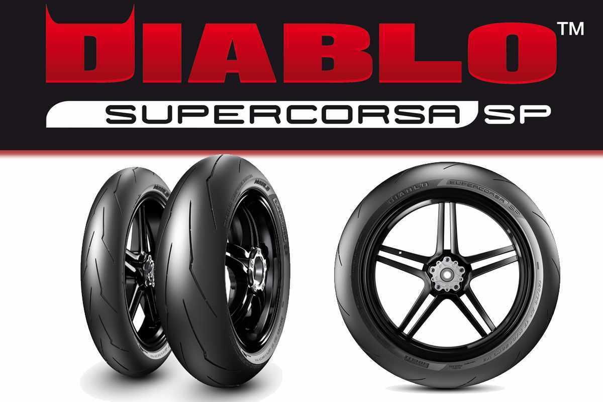 Nuevo Pirelli Diablo Supercorsa SP