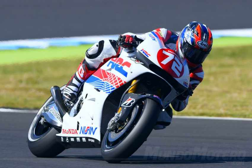 Honda vuelve como equipo oficial a las 8 Horas de Suzuka 2018