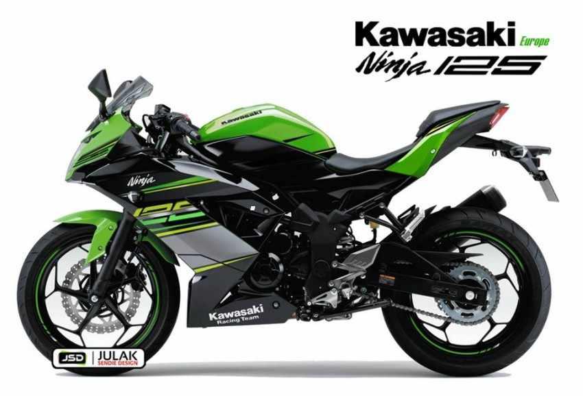 Www Kawasaki Motos