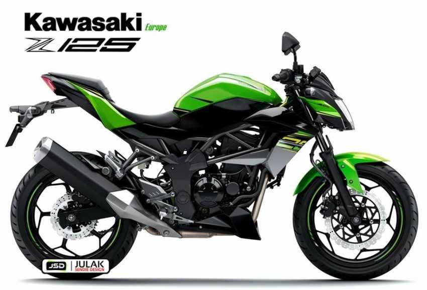 Kawasaki Ninja Cc Price In India