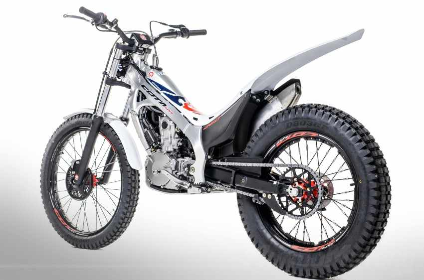 Montesa Cota 4RT260 2018