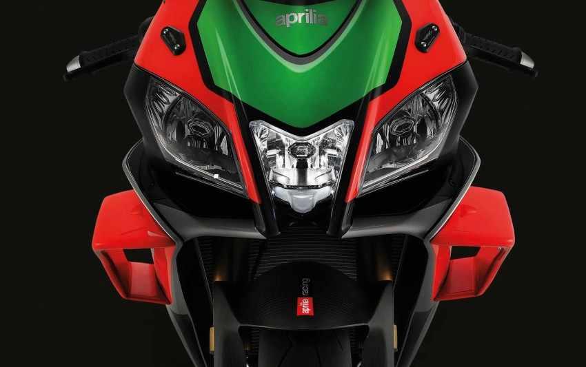 Las alas llegarán al Mundial de SBK y a las motos de producción