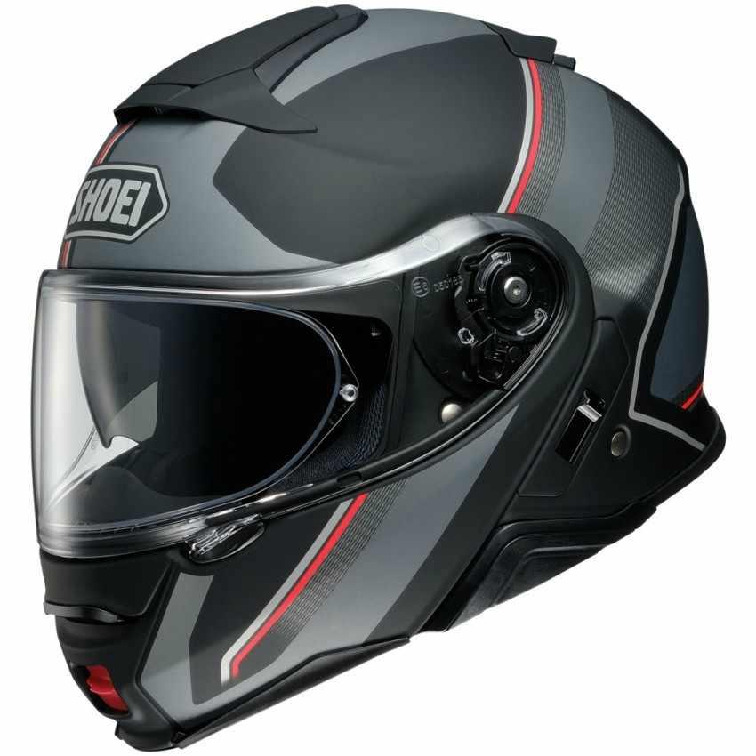 Shoei Neotec II - casco de moto modular