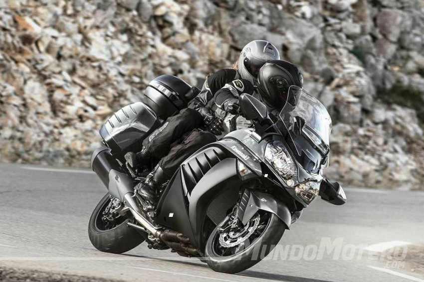 mejores motos para viajar
