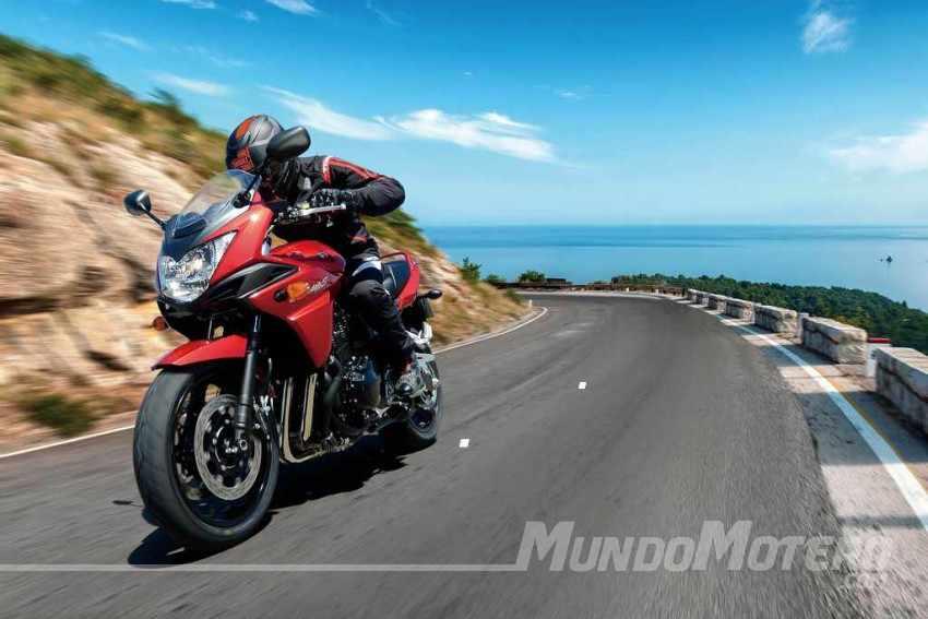 motos para viajar baratas