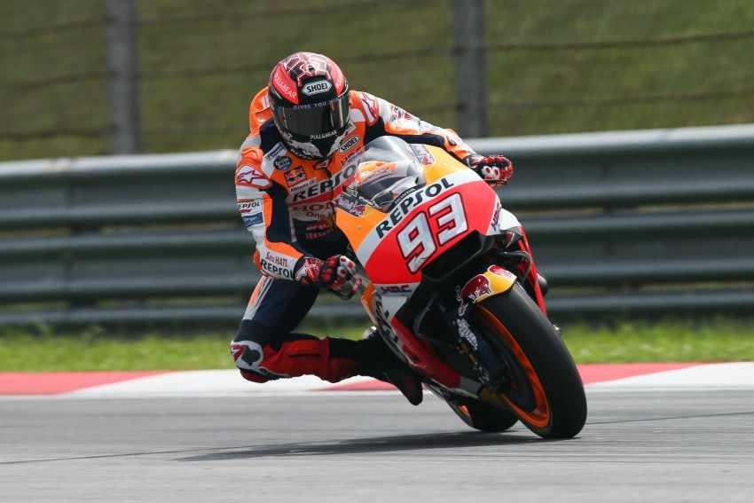 Marc Marquez - MotoGP 2018 Honda Repsol