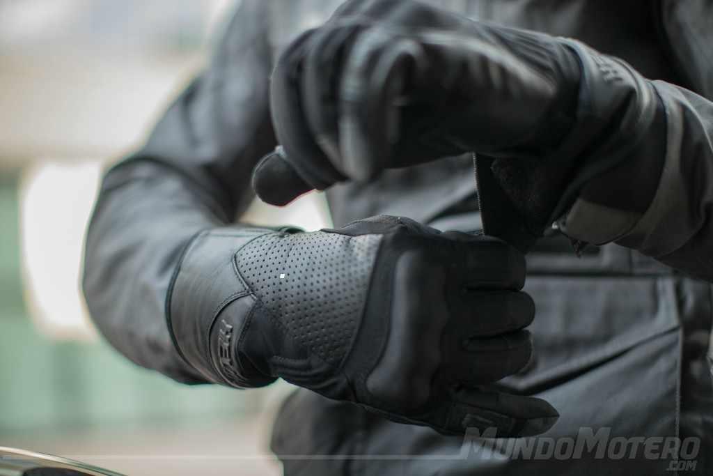 guantes de moto invierno