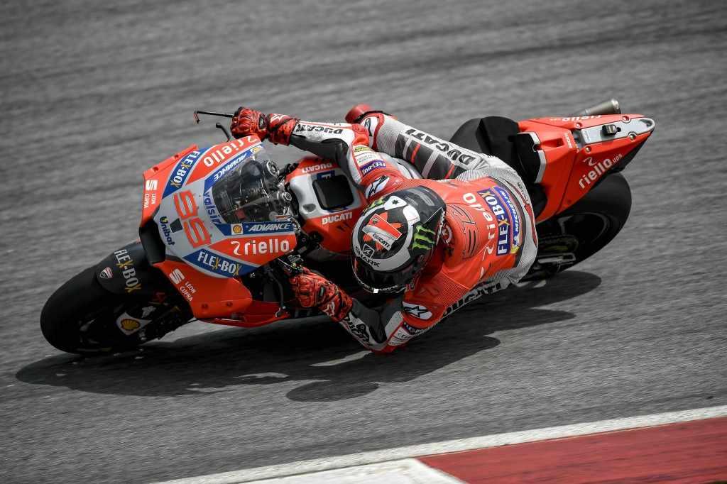 Test MotoGP Sepang 2018 D3 – Jorge Lorenzo vuela en Malasia