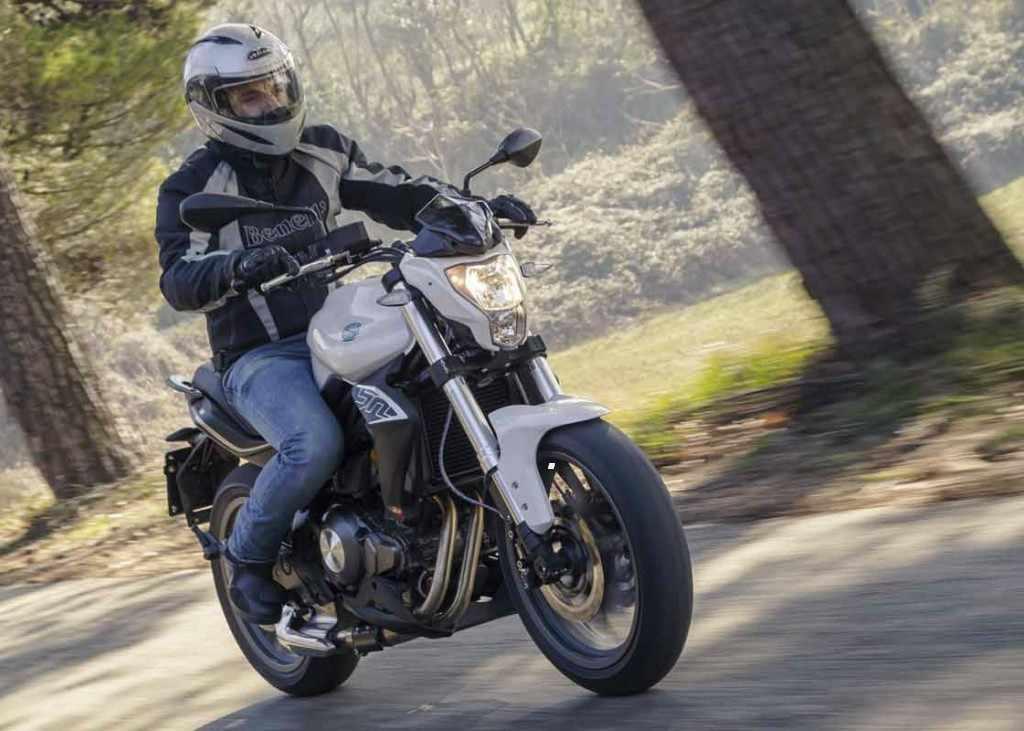 Benelli BN 251 2018 - Precio, fotos, ficha técnica y motos