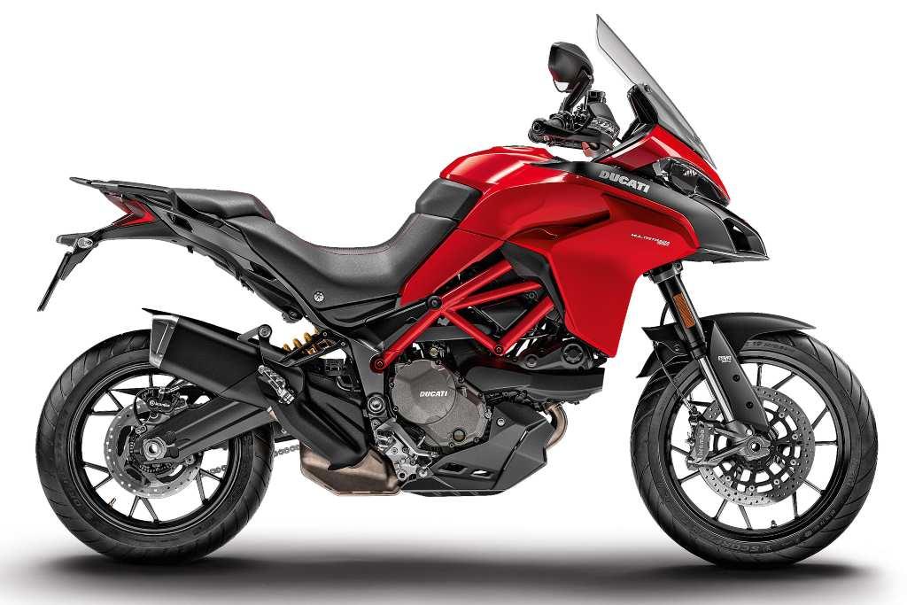 Ducati Multistrada 950 / S