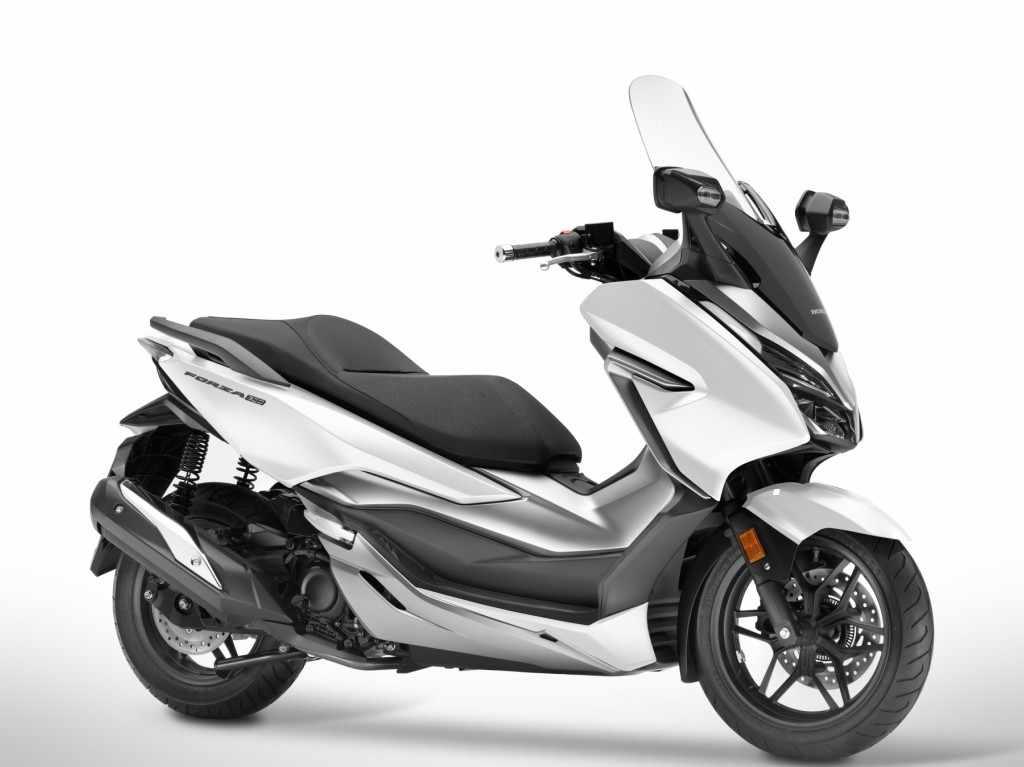 Honda Forza 300 2018 ABS