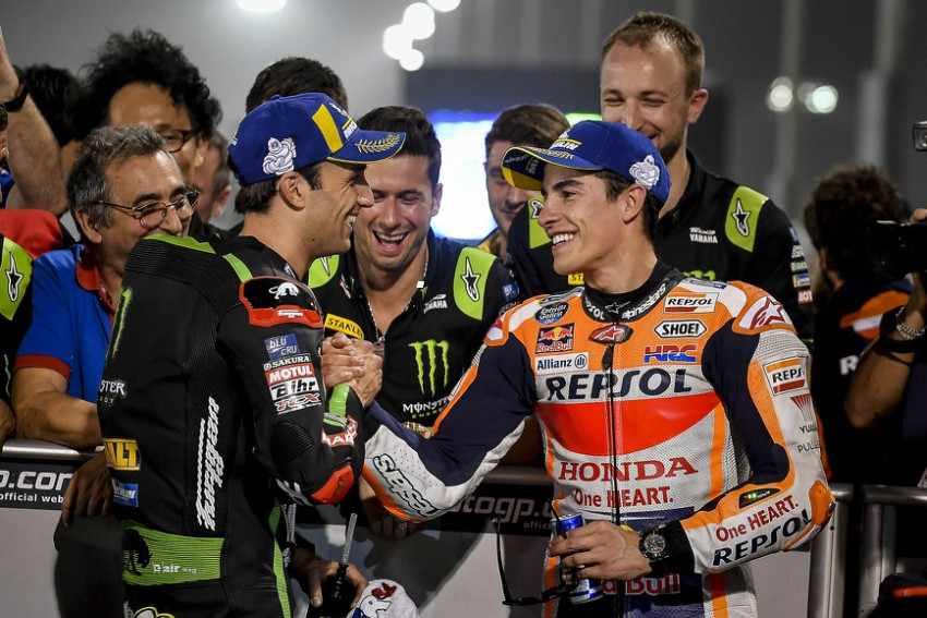 ¿Johann Zarco por Dani Pedrosa en Honda MotoGP?