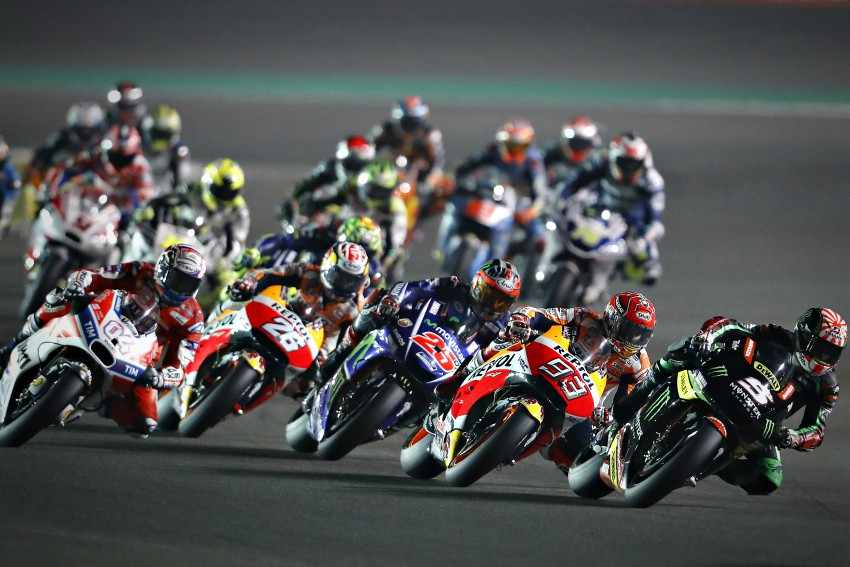 GP Qatar MotoGP