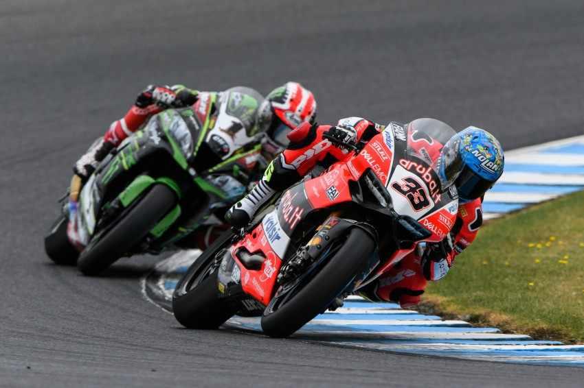 Horarios SBK Tailandia 2018 - Segunda ronda de Superbikes en Buriram