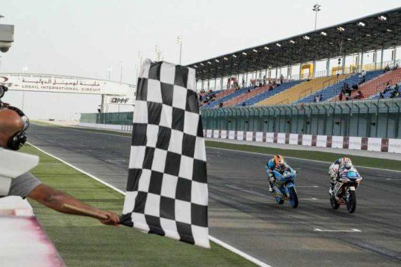 "Jorge Martin: ""Es importante ganar la primera carrera"""