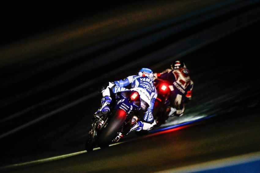 FIM EWC - 24 horas de Le Mans 2018