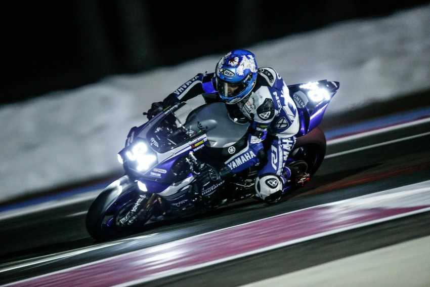 24 Horas Moto Le Mans 2018 – Horarios de TV y previa – FIM EWC